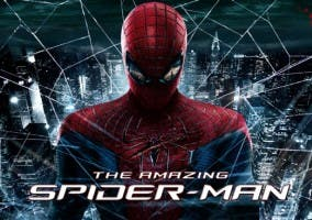 Pantalla inicial de Amazing Spiderman para iOS