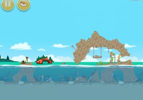 Gratis Angry Birds Season