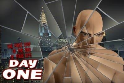 Imagen de la promo de Day One