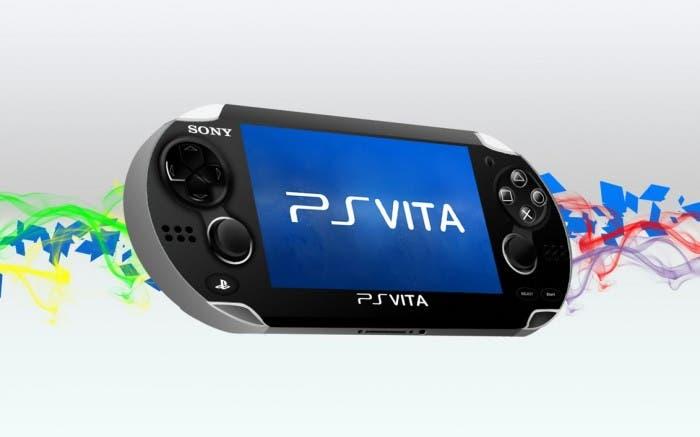PS Vita dibujo