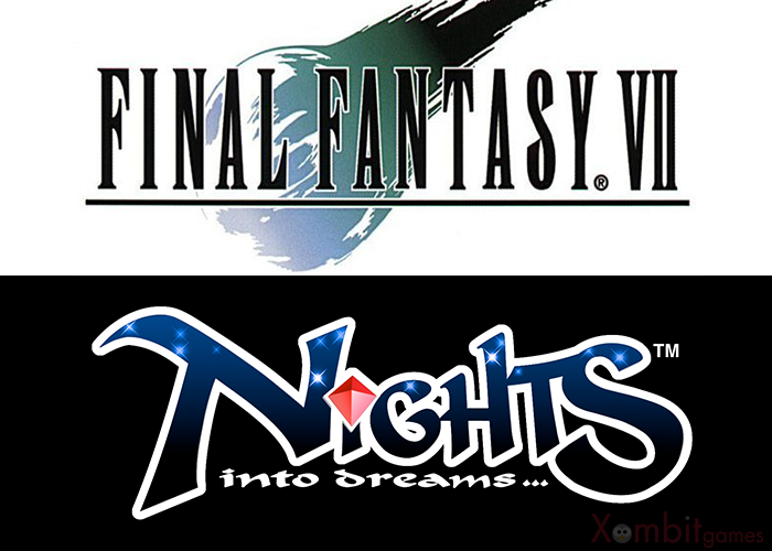 portada noticia doble FFVII y Nights
