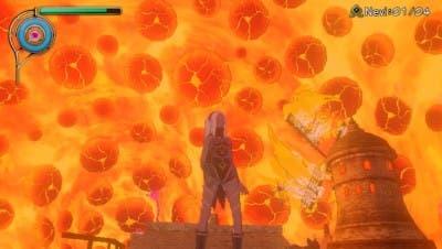 Analizamos la revelación de PS Vita, Gravity Rush