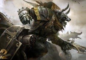 Guild Wars 2 Char