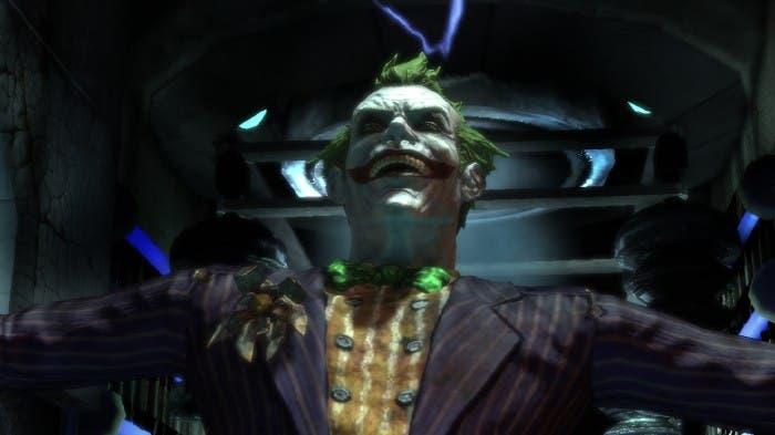 Enemigo de Batman