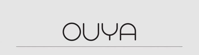 Logo de Ouya