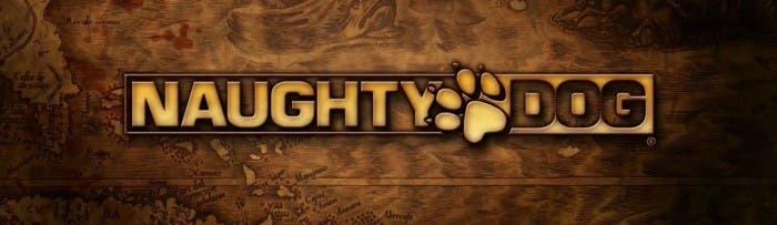Logo de Naughty Dog