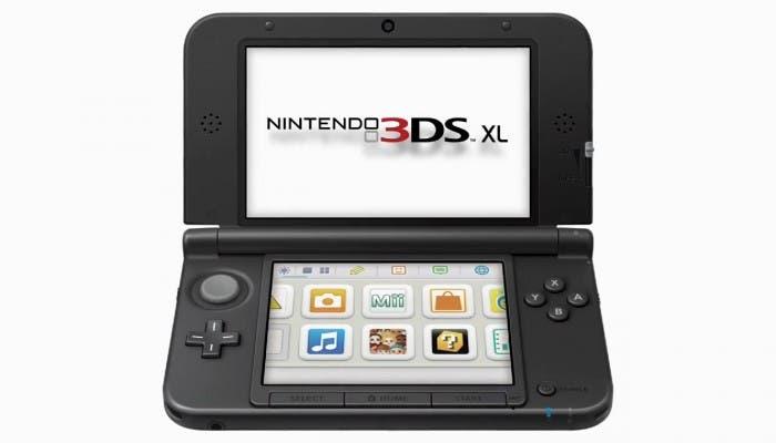 Nueva 3DS XL