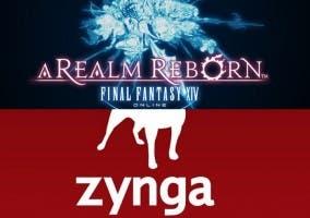 Zynga y Final Fantasy XIV