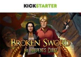 Dragon Sword the serpent curse vuelve a través de kickstarter