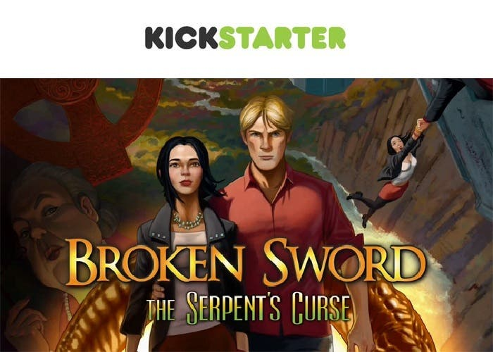 Dragon Sword the serpent curse vuelve a través de kickstarter