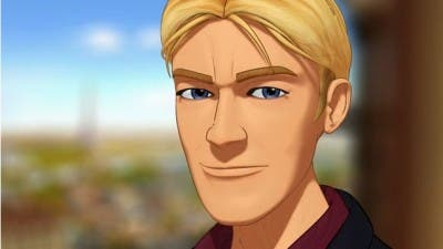 Broken Sword the serpent curse