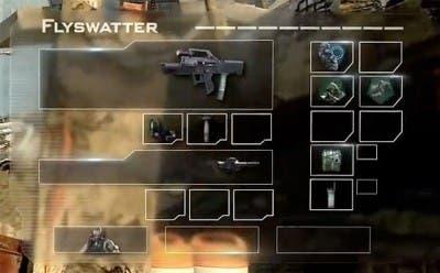Sistema Pick10 de Black Ops 2