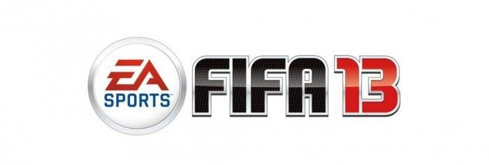 Logo de FIFA 13