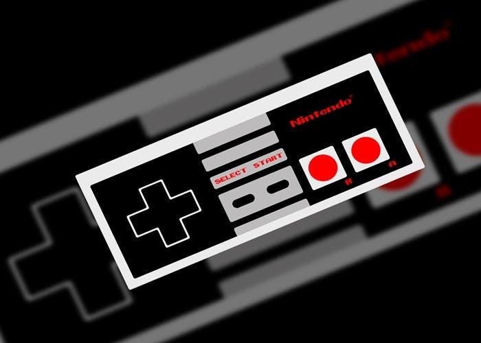 Nintendo y su mando clásico