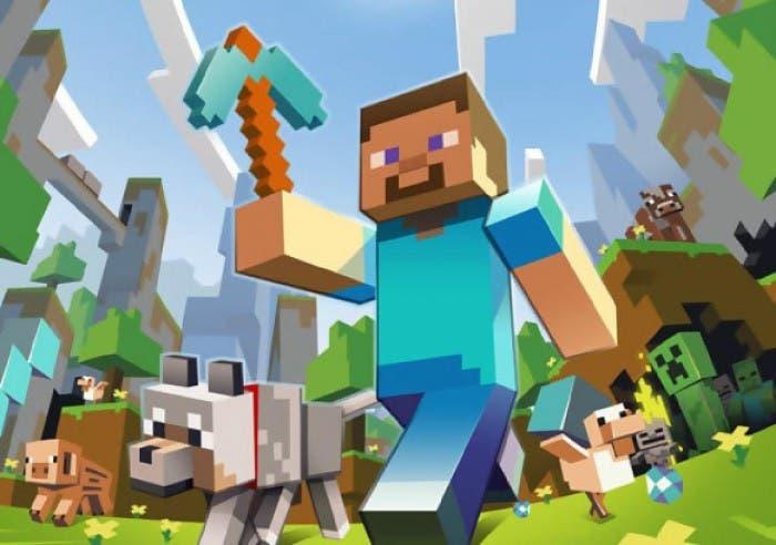 Seres vivos de Minecraft
