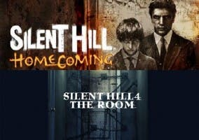 Silent Hill 4 y Silent Hill Homecoming