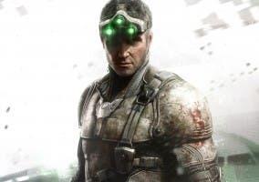 Splinter Cell Blacklist Sam Fisher