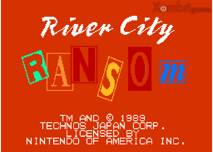 Retro-Games | River City Ransom (Street Gangs)