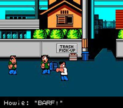 captura river city ransom