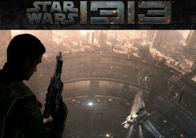 Juego de la saga Star Wars donde controlaremos a un cazarrecompensas