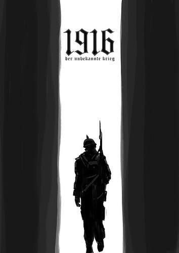 arte de 1916