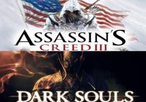 Assassin's Creed y Dark Souls