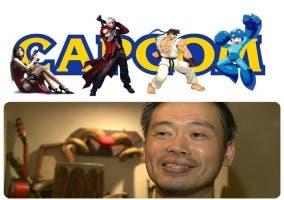 Capcom y Keiji Inafune