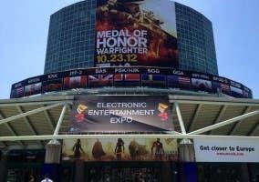 El E3 la feria por antonomasia