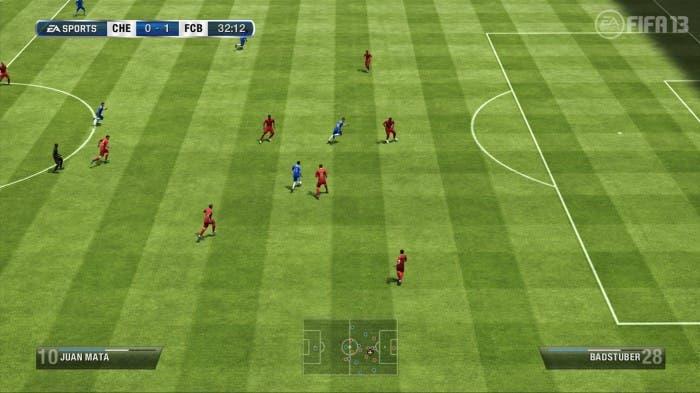 Gameplay en PS3