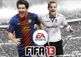 Problemas en os comentarios de FIFA 13