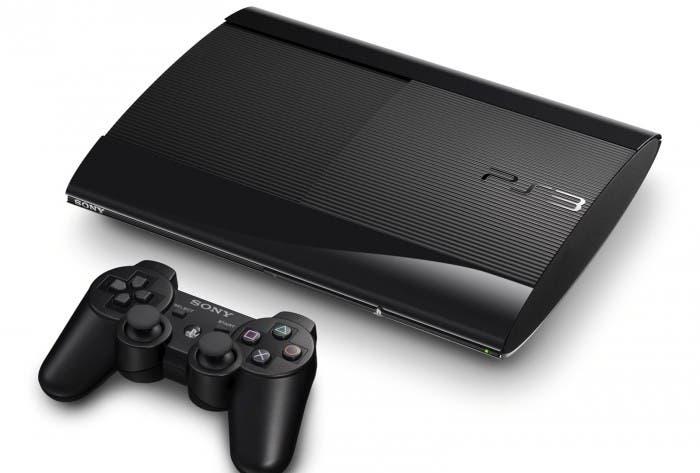 La nueva PS3