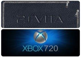 PS Vita y Xbox 720