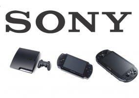 Consolas de Sony