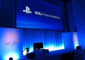 Conferencia de Sony