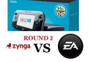 Zynga vs EA segunda parte y precio de Wii U