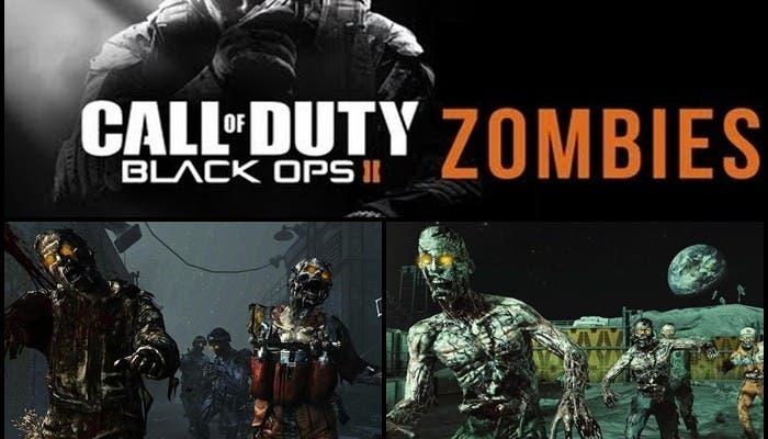Se rumorea la inclusión de un modo campaña zombi