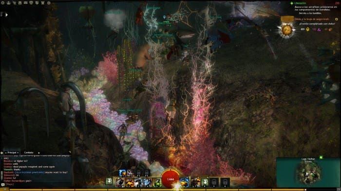 Guild Wars 2 Nadar