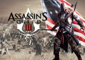 Assassin's Creed III Portada