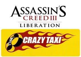 Logos de los dos juegos