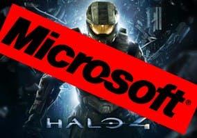 Halo 4 Microsoft