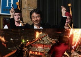 Miyamoto premio Príncipe de Asturias y Resident Evil 6 parche