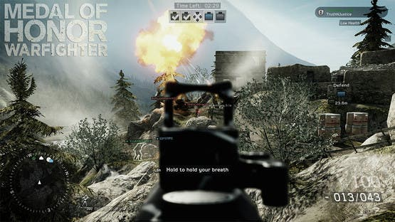 arma medal of honor warfighter