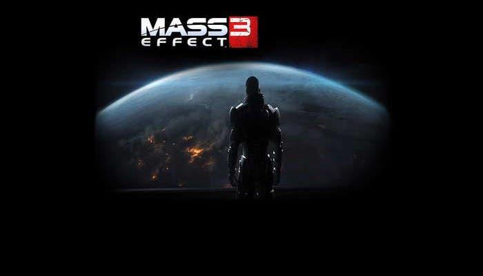 Mass Effect 4 tendrá nuevo protagonista