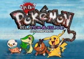 Los pokemon dan somantas de palos a los malvados entrenadores