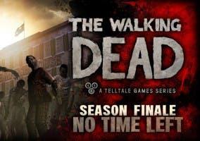 Anuncio de la Season Finale