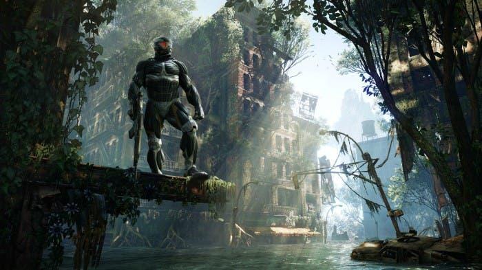 Ambientación de Crysis 3
