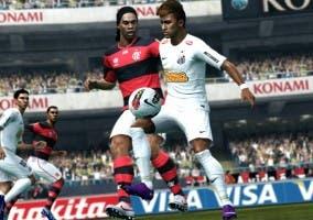 Dos figuras de FIFA 13