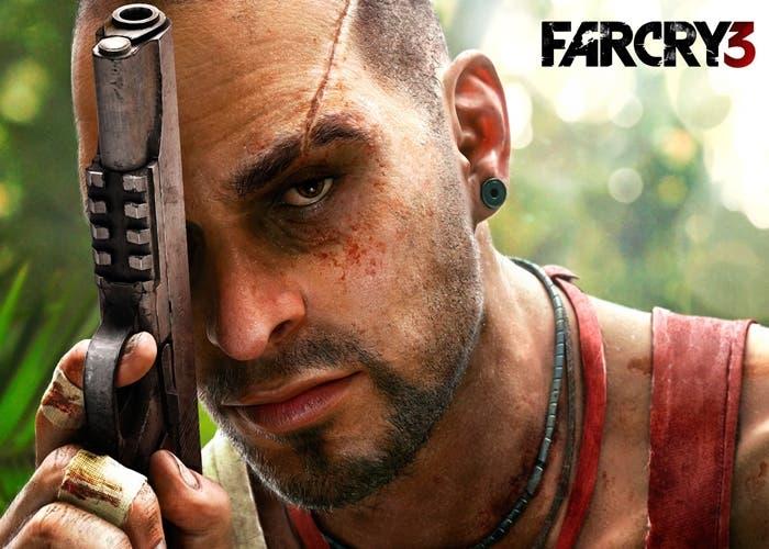 Portada de Far Cry 3