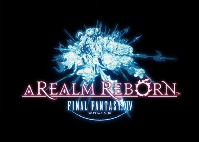 Final Fantasy XIV A Real Reborn