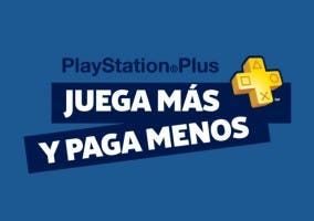 Logo PS Plus